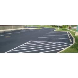 Asphalt Line Stripe (2)