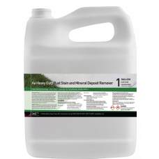 Rust Stain and Mineral Deposit Remover
